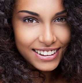 Derma White Treatment for Asian and Black African Skin Types