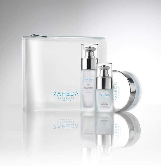 Zaheda Gift Set